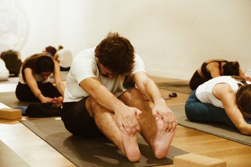 yoga para pincipiantes