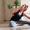 Profesor de yoga Beatriz Perez