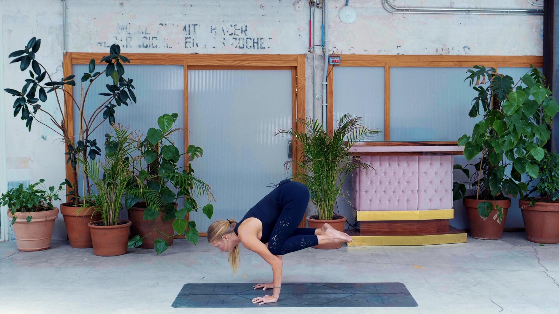yoga principiantes 5