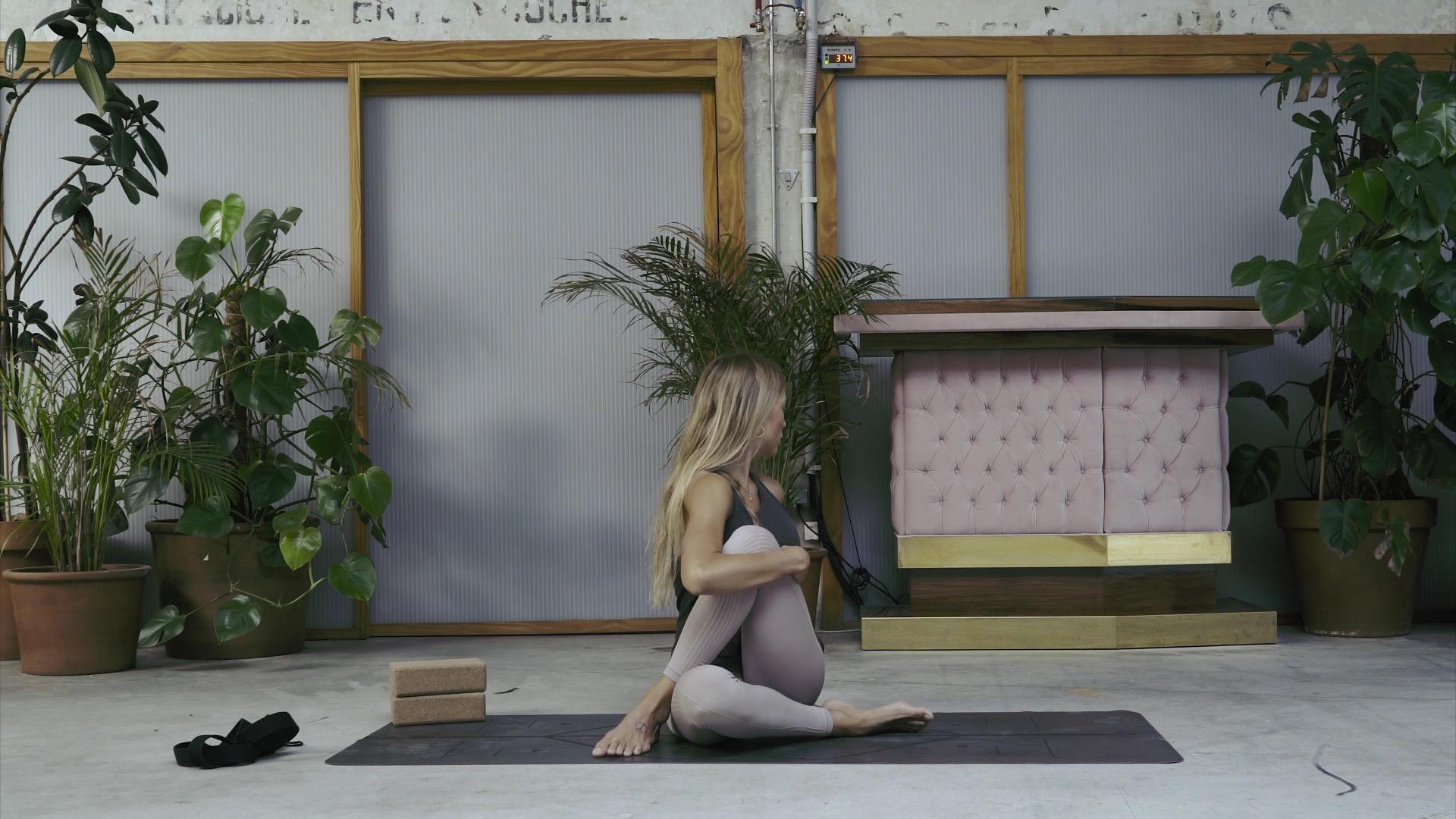 yoga principiantes 7