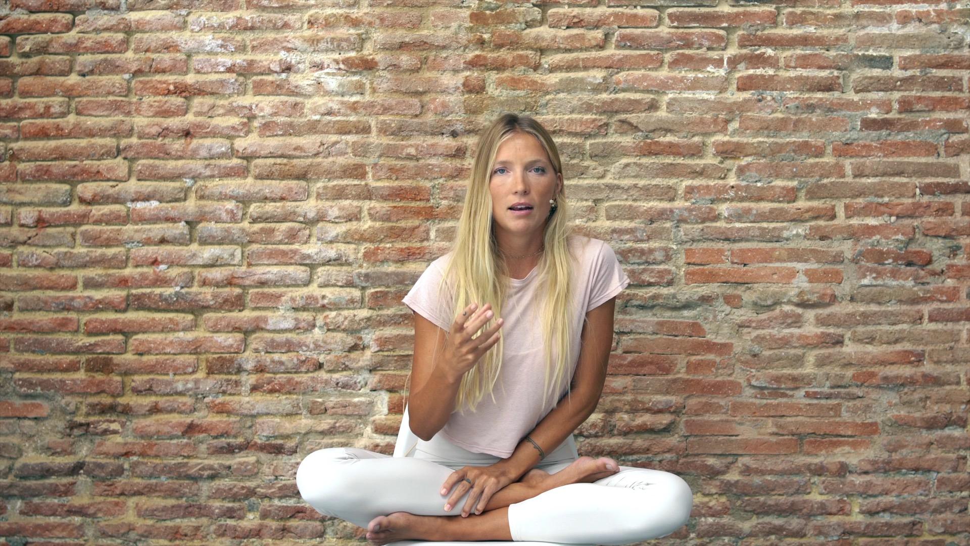 los 8 pasos del yoga 1