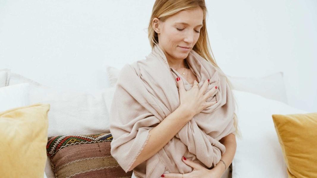 Qué es la meditación: aprende a meditar en yoga