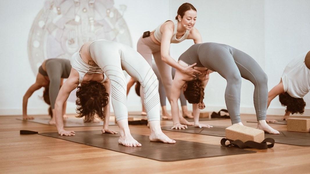 Consejos y claves del yoga para principiantes