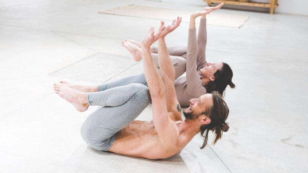 yoga y autoestima: como aumentar la confianza en uno mismo