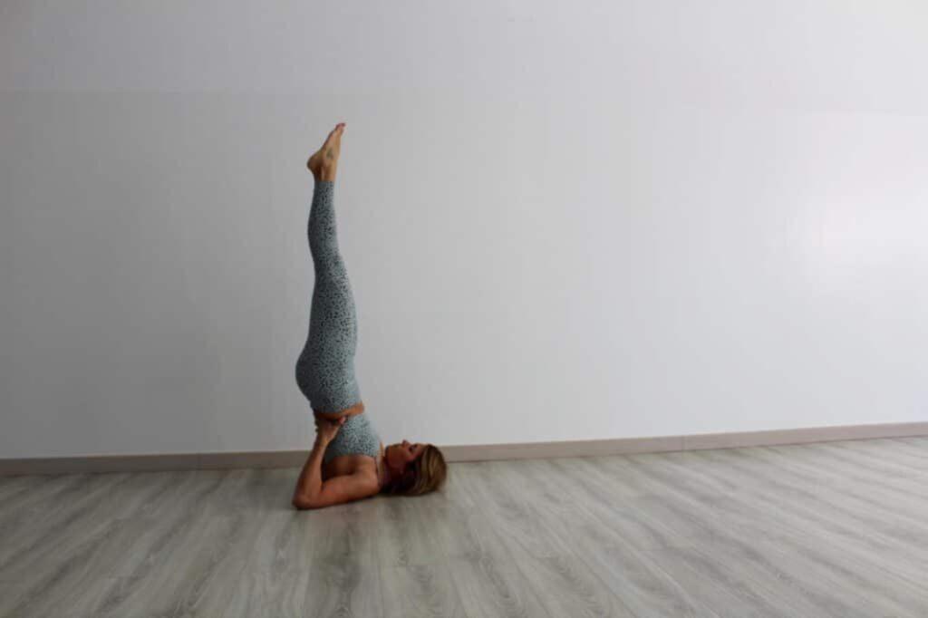 ejercicios para controlar y quitar la ansiedad