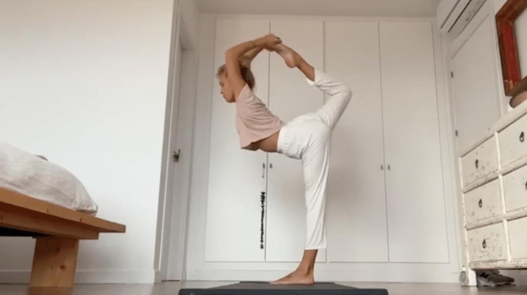 Flexibilidad vs rigidez: beneficios del yoga