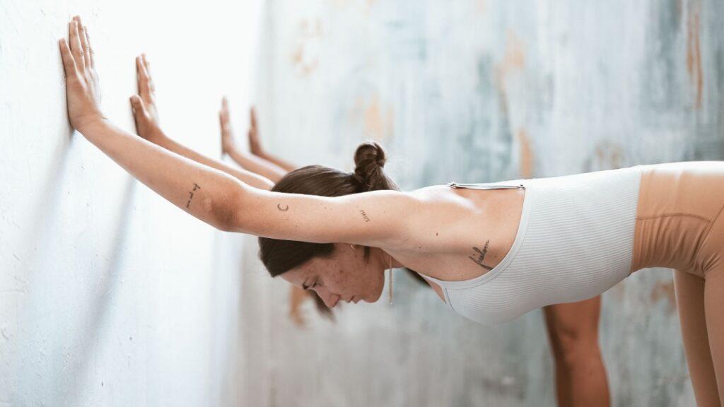 tipos de clases: yoga en casa para principiantes