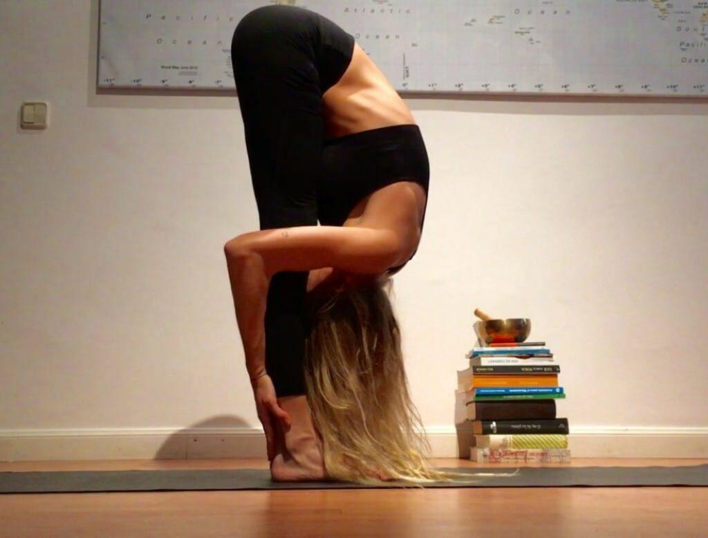 aprende para qué sirve la flexibilidad