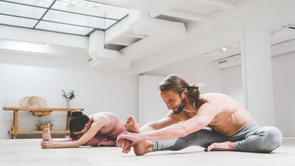 todo sobre la biografía de un yogui y la filosofía yogui