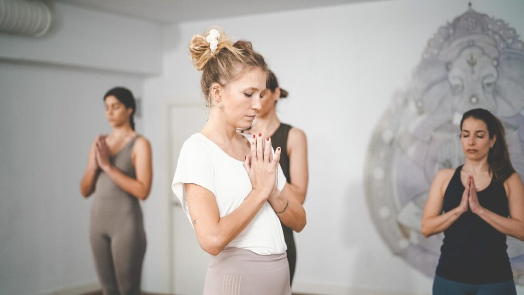 quiero ser yogui: consejos y filosofía sobre cómo ser yogui