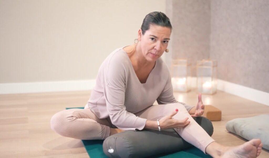 busca un sankalpa para practicar yoga nidra