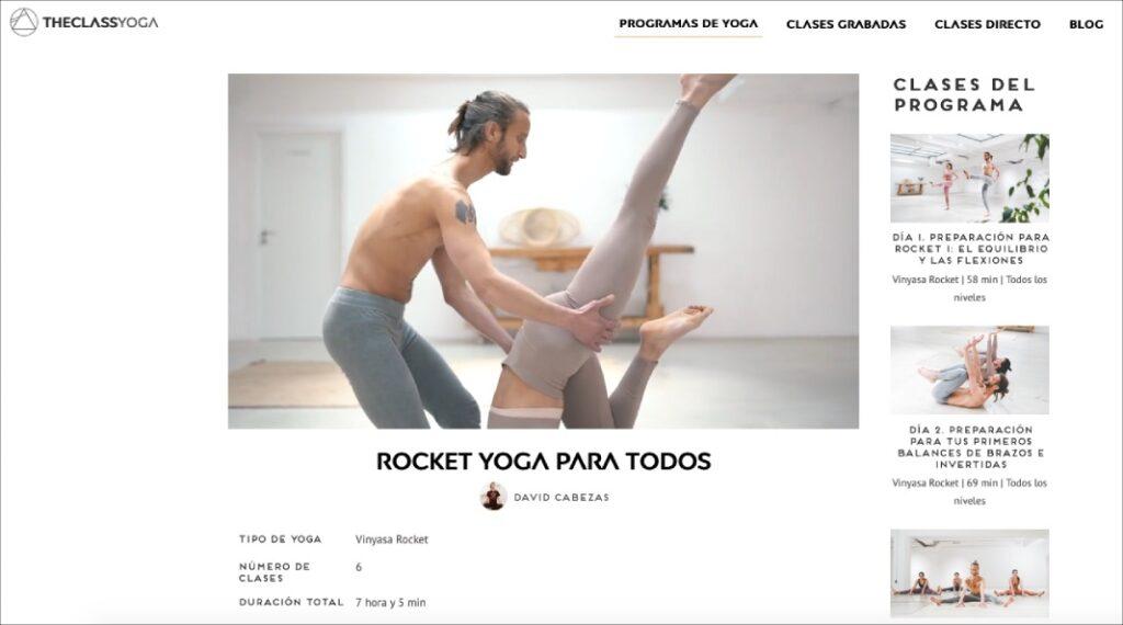 posturas de equilibrio hatha yoga