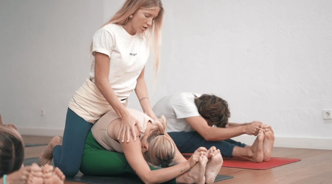 Todo sobre la primera serie de ashtanga yoga