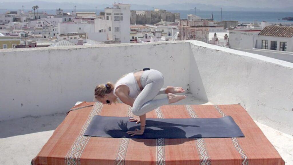 curso sivananda yoga