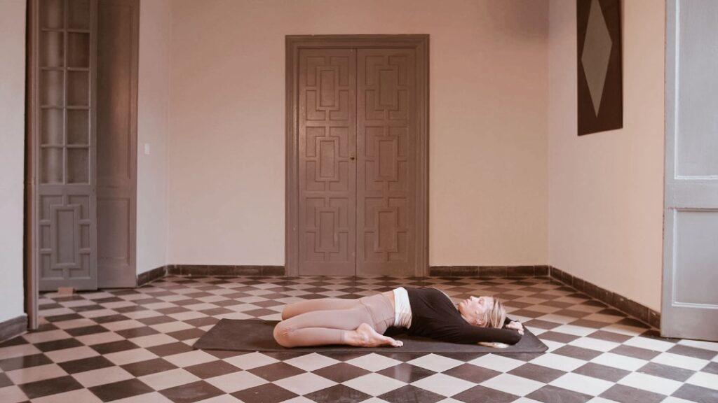yin yoga y yang yoga