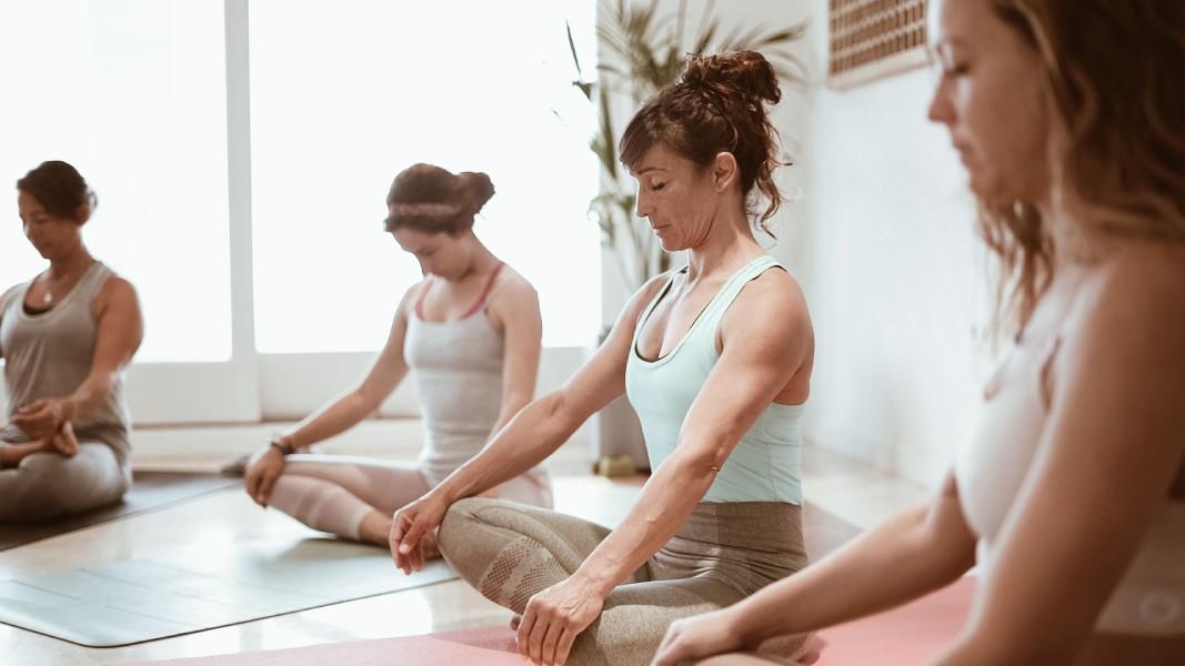 Mejorar la concentración y estar más presente gracias al yoga