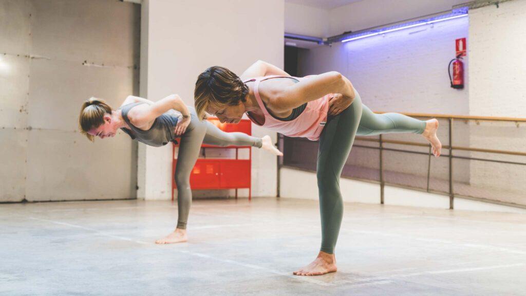 aprende cómo hacer yoga con clases de yoga para principiantes