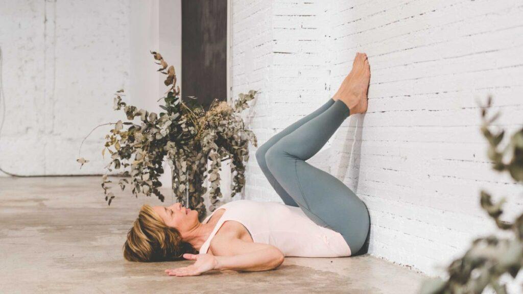 practicar con xuan lan yoga en Barcelona y con clases online