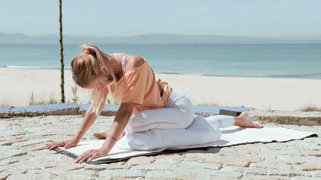 que tipos de yoga hay y para qué sirven