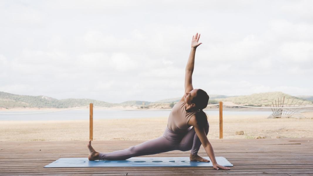 Cómo saber cuál es la mejor esterilla de yoga