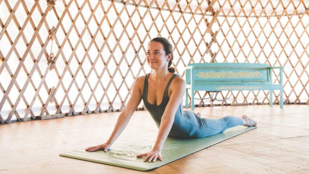 para que sirve el yoga y cuando se notan los beneficios